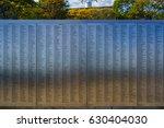 New York   Oct 23   Name List...