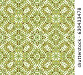 color engraving pattern. the...   Shutterstock .eps vector #630433478