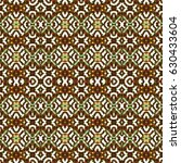 color engraving pattern. the...   Shutterstock .eps vector #630433604