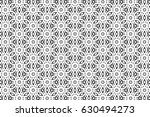 picture with black and white... | Shutterstock . vector #630494273