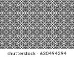 picture with black and white... | Shutterstock . vector #630494294