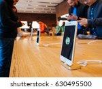 strasbourg  france   apr 27 ...   Shutterstock . vector #630495500