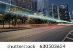 urban roads in the city | Shutterstock . vector #630503624