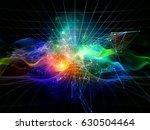 lights of technology series.... | Shutterstock . vector #630504464