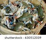 Basket O Crabs