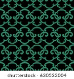 antique seamless background...   Shutterstock .eps vector #630532004