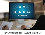 Small photo of Accessible Welcome Greeting Welcoming Approachable Access Enter Available Concept