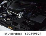 car engine  powerful engine...   Shutterstock . vector #630549524