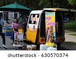 castella or kasutera  shop on...   Shutterstock . vector #630570374