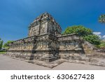 candi mendut temple  is a 9th... | Shutterstock . vector #630627428