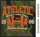 sport t shirt graphic   Shutterstock .eps vector #630644624