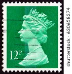 united kingdom   circa 1985  a... | Shutterstock . vector #630658274