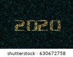 abstract technology digital...   Shutterstock . vector #630672758