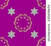islamic design. seamless...   Shutterstock .eps vector #630698654