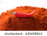 chili red hot pepper  concept... | Shutterstock . vector #630698813