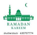 greeting card. jordan   Shutterstock .eps vector #630707774