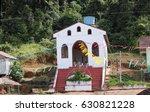 Small photo of Tiny Church of Boca da Valeria