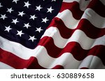 flag of the united states of...   Shutterstock . vector #630889658