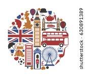 England Uk Travel Sightseeing...