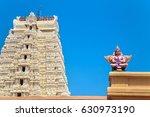 temple of sri ranganathaswamy... | Shutterstock . vector #630973190