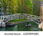 "The ""mathematical Bridge"" Over..."