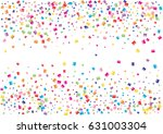 festive colorful square... | Shutterstock .eps vector #631003304