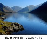 Wastwater  Wast Water  In The...