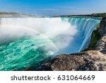 Incredible View Of Niagara...
