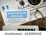 responsive design creativity...