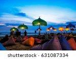Enjoy Sunset At Bali   Indonesia