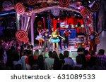 odessa  ukraine july 14  2012 ... | Shutterstock . vector #631089533
