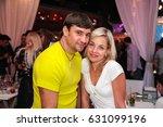 odessa  ukraine august 25  2012 ... | Shutterstock . vector #631099196