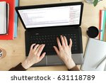 coding code program programming ...   Shutterstock . vector #631118789