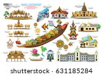 vector illustration of info... | Shutterstock .eps vector #631185284