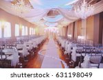 the decorations and... | Shutterstock . vector #631198049