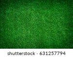 green grass for background | Shutterstock . vector #631257794