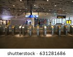 the netherlands   16 apr  delft ... | Shutterstock . vector #631281686