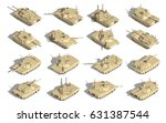 military transportation... | Shutterstock .eps vector #631387544