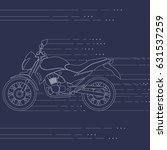 vector illustration with... | Shutterstock .eps vector #631537259