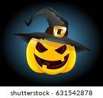 halloween of different kinds | Shutterstock .eps vector #631542878