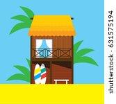 vector illustration of a... | Shutterstock .eps vector #631575194