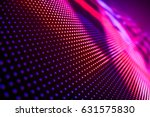 led soft focus background | Shutterstock . vector #631575830
