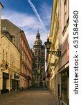 kosice  slovakia   april 15 ... | Shutterstock . vector #631584680