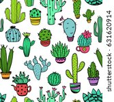 Colorful Seamless Pattern Of...