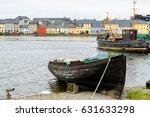 Peaceful Fishing Town Of Galwa...