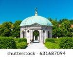 munich  germany   june 7  2016  ... | Shutterstock . vector #631687094