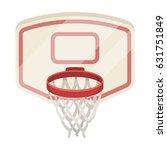 Basketball Hoop Sports...