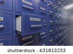 personal data protection and...   Shutterstock . vector #631813253