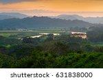 rio tarcoles  carara national... | Shutterstock . vector #631838000