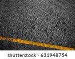 asphalt background texture with ...   Shutterstock . vector #631948754